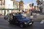 Foto: La Junta certifica que no constaban deficiencias en el transformador del incendio del hotel de Tarifa, Cádiz