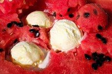 Científics japonesos inventen un gelat que no es desfà (WIKIMEDIA COMMONS)