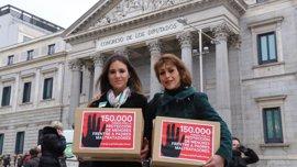 La juez remite a Justicia la denuncia de Juana Rivas por presunto maltrato traducida al italiano