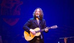 Chris Cornell tindrà una estàtua en la seva memòria a Seattle (CORDONPRESS)