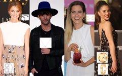 ¿Qué firma de joyas está de moda entre los famosos? Andrea Duro, María León, Amaia Salamanca o Pelayo, ya las lucen