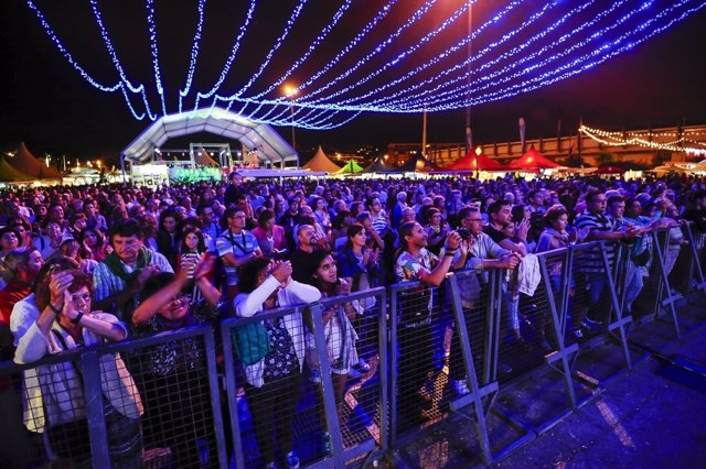 Festival Intercultural de las Naciones