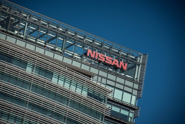 Sede de Nissan