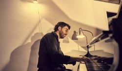 El pianista Carles Marigó debuta al Palau de la Música el dijous 24 d'agost (SEED MUSIC)