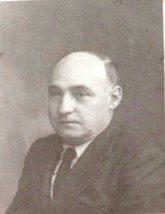 Foto: Sobreseída la causa de la desaparición, en 1936, del vicepresidente de la Diputación de Soria