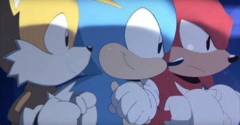 Sonic Mania, ya disponible para PlayStation 4, Xbox One y Nintendo Switch