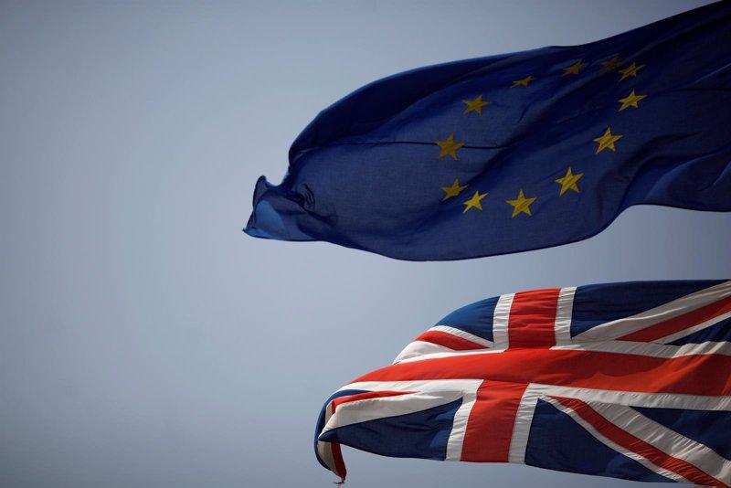 Reino Unido propone a la UE mantener una \