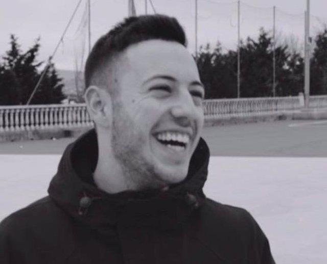 Joven cántabro fallecido en accidente de tráfico en Palencia