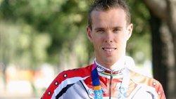 Mor el campió olímpic de persecució Stephen Wooldridge als 39 anys (EUROPA PRESS)