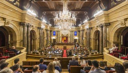El Consell de Ministres abordarà la situació a Catalunya si el Parlament tramita la llei del referèndum