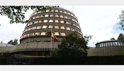 El ple del TC estudiarà aquest dimecres el recurs del Govern per la suspensió de la reforma del Parlament
