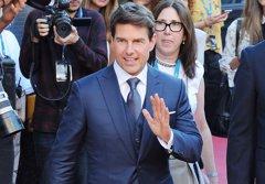 El accidente de Tom Cruise obliga a retrasar el rodaje de 'Misión Imposible 6'