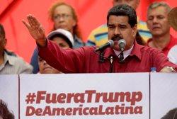 Alliberat el violinista Wuilly Arteaga, un dels rostres més populars de l'oposició social a Maduro (REUTERS / UESLEI MARCELINO)