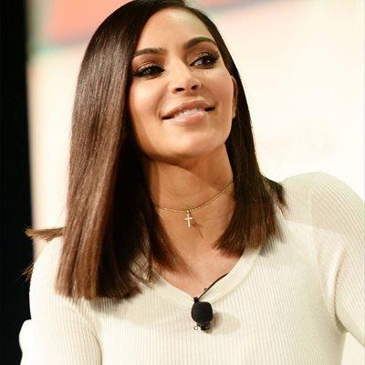Foto: Kim Kardashian lanzará un nuevo producto de belleza llamado a arrasar en ventas (KIM KARDASHIAN/ GETTY IMAGES )