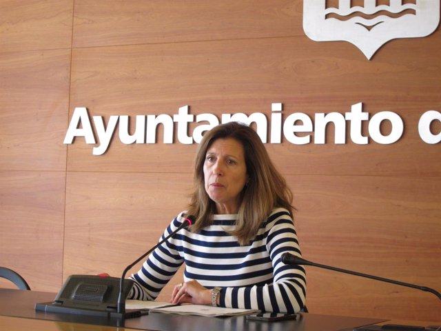 Mar San Martín informa Junta de Gobierno