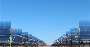 'Luz verde' a la tercera planta termosolar de Abengoa en Sudáfrica
