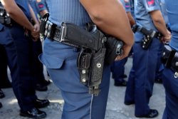 La Policia filipina mata 32 persones en el dia més sagnant de la seva guerra contra les drogues (REUTERS / REUTERS  STAFF)
