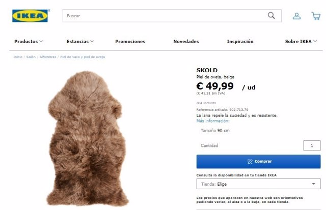 ikea alfombras IKEA Lanza Un Manual De Instrucciones Para Hacer Una Capa
