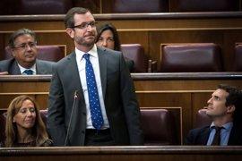 El Grupo Popular no prevé libertad de voto ante la gestación subrogada, salvo que lo decida la dirección del PP