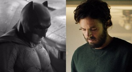 Ben Affleck no protagonizará The Batman, según su hermano Casey Affleck