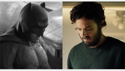Ben Affleck no protagonizará The Batman, según su hermano Casey Affleck
