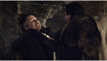 Juego de Tronos: Aidan Gillen explica la enfermiza obsesión de Meñique con los Stark