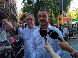 Bosch (ERC) pide más presencia de Mossos y Guardia Urbana en el Raval para evitar narcopisos