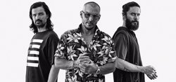 Thirty Seconds to Mars regresarán el 22 de agosto con el primer single de su quinto disco (UNIVERSAL MUSIC)