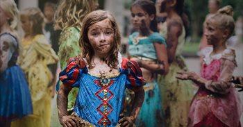"""Disney lanza la campaña de fotografía #DreamBigPrincess para animar a niñas de todo el mundo """"a soñar a lo grande"""""""