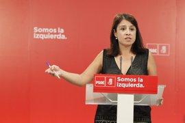 """El PSOE acusa al PP de usar Venezuela como """"arma arrojadiza"""" y respalda a Óscar Puente"""