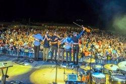 El Festival d'Empúries tanca la quarta edició amb un 87% d'ocupació i gairebé 5.000 assistents (ACN)