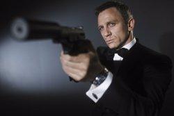 Daniel Craig confirma que James Bond 25 serà el seu comiat com l'agent 007 (MGM )