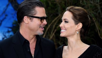 Angelina Jolie y Brad Pitt: Jon Voight está intentando convencer a su hija de volver con Pitt