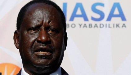 El líder de la oposicion keniana impugnará en el Supremo las últimas elecciones