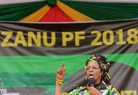La esposa de Mugabe alega inmunidad diplomática para evitar ser procesada en Sudáfrica