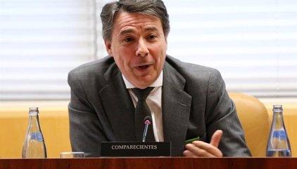 Prisiones traslada a Ignacio González al módulo de los internos que estudian carreras universitarias