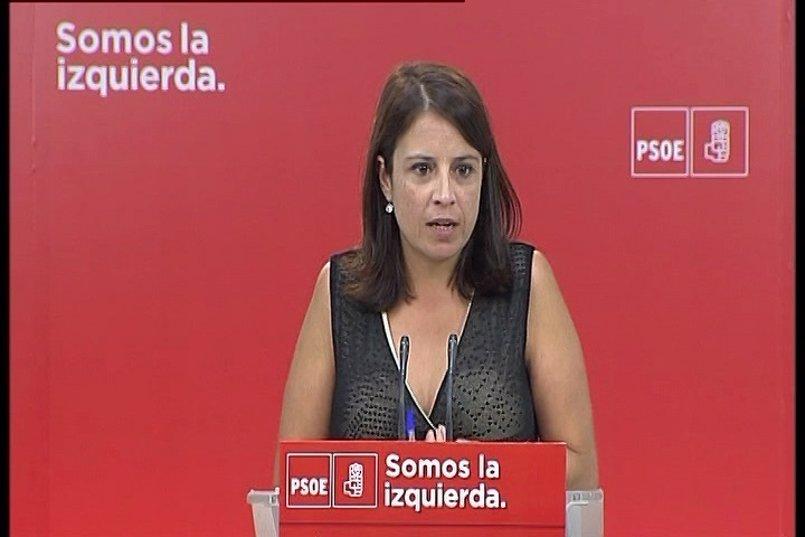 """Vídeo: PSOE critica las """"esplendorosas vacaciones"""" de Dastis"""
