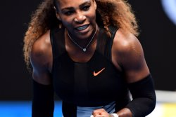 Serena Williams intentarà tornar al circuit a l'Open d'Austràlia, tres mesos després de donar a llum (BEN SOLOMON/TENNIS AUSTRALIA)