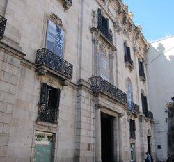 Una desena de museus de Barcelona, afectats aquest dimecres per vagues i aturades de treballadors (EUROPA PRESS)
