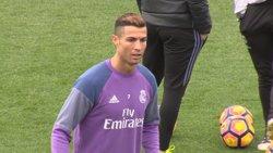 Cristiano Ronaldo diu sentir-se víctima d'una