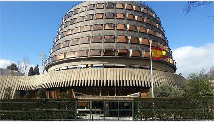 El TC mantiene suspendida la reforma del Parlamento catalán que permitía aprobar de forma exprés leyes de ruptura
