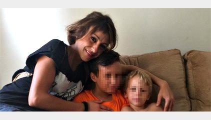 Juana Rivas irá al Tribunal de Estrasburgo para pedir protección para sus hijos