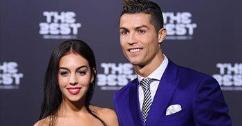 Georgina Rodríguez, la novia y madre del futuro bebé de Cristiano Ronaldo, es una gran amante de los animales