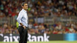"""Valverde: """"Nos tenemos que recuperar de la derrota y tirar hacia adelante"""""""