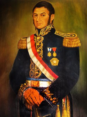 José de San Martín, el otro símbolo de libertad en Iberoamérica