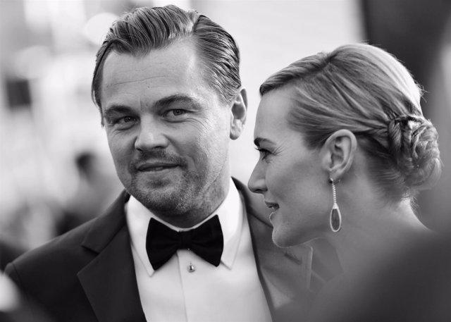 Leonardo DiCaprio y Kate Winslet, una amistad que traspasa la pantalla