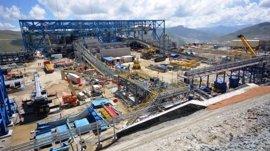 El Gobierno de Perú declara en emergencia la zona de bloqueo de la ruta de minera de cobre Las Bambas