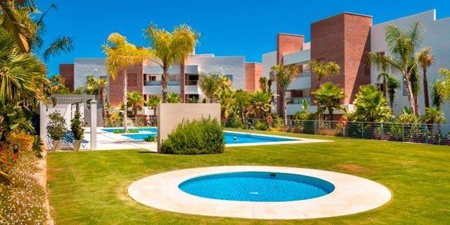 Villa de lujo en benahavís vivienda turismo residencial