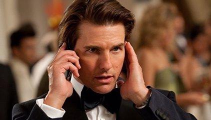 La lesión de Tom Cruise paraliza el rodaje de Misión Imposible 6