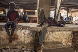 Acnur alerta que els refugiats sud-sudanesos a Uganda arriban ja al milió (PLAN INTERNATIONAL)